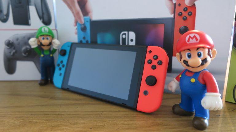 Nintendo Switch – Η εμπειρία