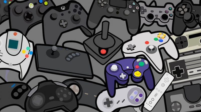 Ξέρουμε να παίζουμε video games;