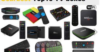 Τα 10 TV boxes που επιλέγουν οι χρήστες του Gearbest.