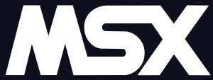 msx logo