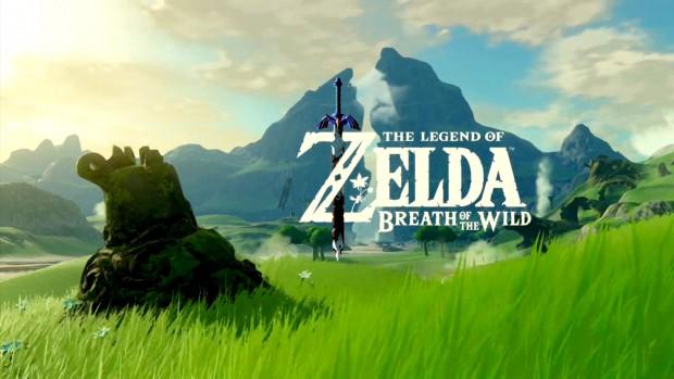 Zelda Breath Of The Wild Μια Οδύσσεια Χωρίς Ιθάκη